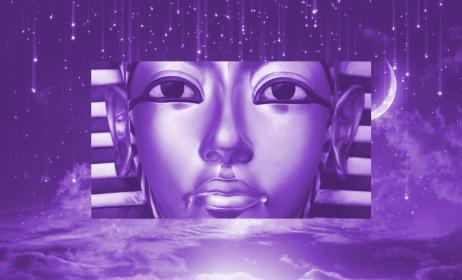 Pharaon - Les Mondes de Carole-Anne