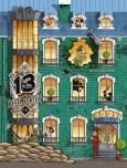 13 Devil street 1940 - Les mondes de Carole-Anne