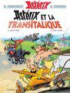 Astérix transitalique - Les mondes de Carole-Anne