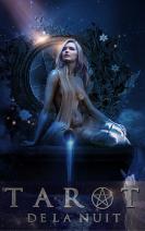 Tarot de la Nuit à paraître - Les mondes de Carole-Anne