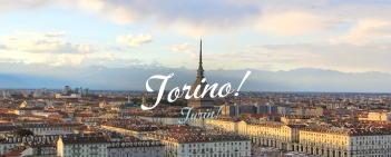 Torino - Les mondes de Carole-Anne