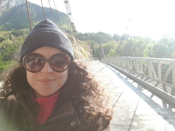 Pont de l'Abîme - Les Mondes de Carole-Anne